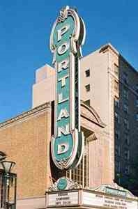 Best of Portland Walking Tour